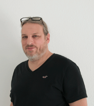 Michael Hartwig | Dipl.-Ing. (FH) Elektrotechnik